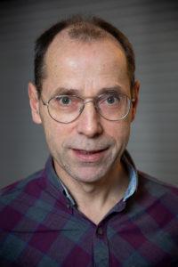 Gerard Zwartjes